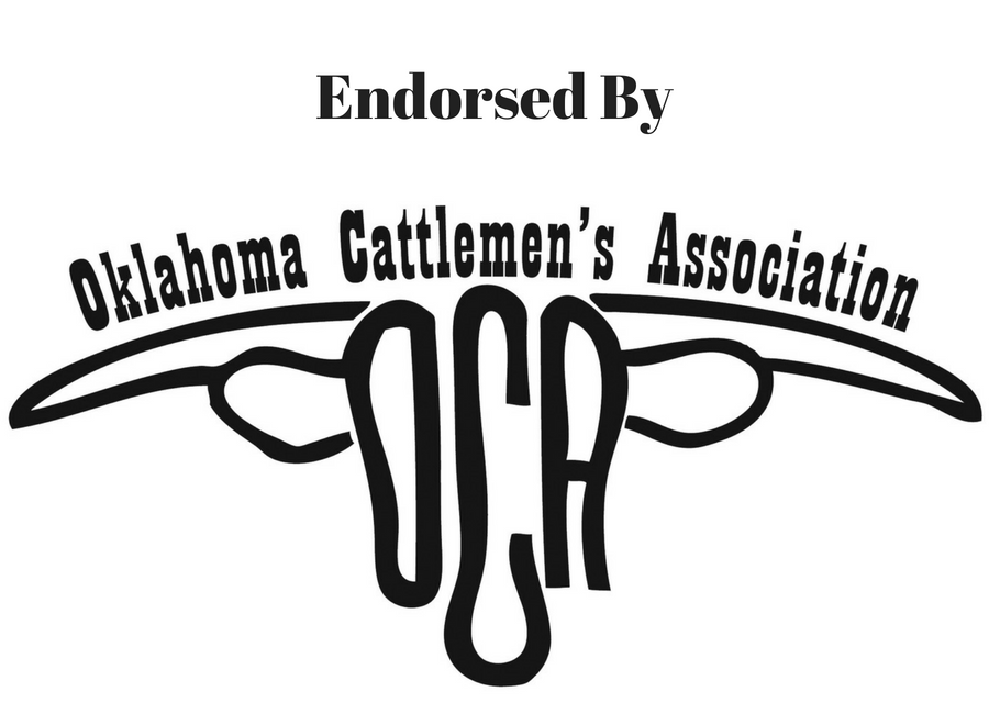 Insurance for the Oklahoma Cattlemen Association