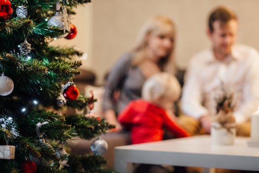 Stay healthy this holiday season with these easy tips.